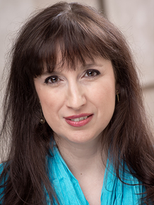 Aleksandra Perlova
